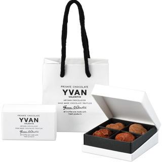 イヴァン・ヴァレンティン YVAN VALENTIN(菓子/デザート)