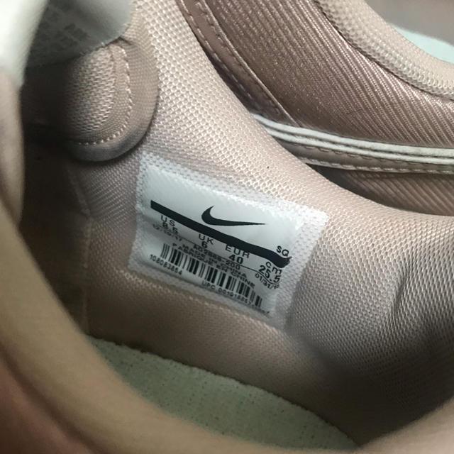 NIKE(ナイキ)のNIKE 厚底 VANDAL 2K  バンダル レディースの靴/シューズ(スニーカー)の商品写真