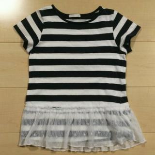 ジーユー(GU)の120 ☆ GU のTシャツ  入学準備(Tシャツ/カットソー)