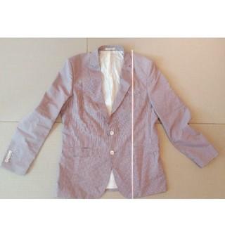 ザラ(ZARA)の【美品・大きいサイズ】ZARA MENジャケット XLサイズ(テーラードジャケット)