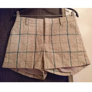ダブルスタンダードクロージング(DOUBLE STANDARD CLOTHING)のダブスタ ショートパンツ(ショートパンツ)