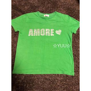 イリーデ(Ra Iride)のRairideTシャツ(Tシャツ(半袖/袖なし))