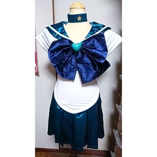セーラーネプチューン(衣装一式)