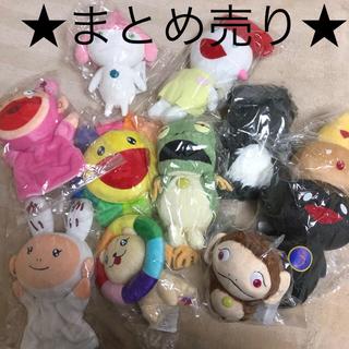 ★新品未使用★ お買い得 まとめ売り 村上隆 Tonari no Zingaro(キャラクターグッズ)