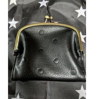 スタディオクリップ(STUDIO CLIP)のがまぐち財布(財布)