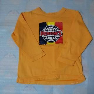 パーソンズキッズ(PERSON'S KIDS)のパーソンズ 100㎝ 長袖Tシャツ(Tシャツ/カットソー)