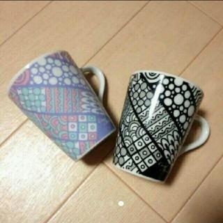 セシルマクビー(CECIL McBEE)の【CECIL McBEE】マグカップ(グラス/カップ)