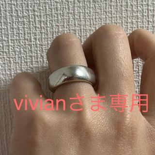 ティファニー(Tiffany & Co.)の【vivianさま専用商品】ティファニークッションリング(リング(指輪))