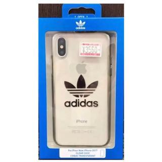 アディダス(adidas)のiPhonex ケース(iPhoneケース)