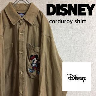 ディズニー(Disney)のくま様(シャツ/ブラウス(長袖/七分))