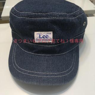 リー(Lee)のさつまいもプロフ見てね!様専用(帽子)