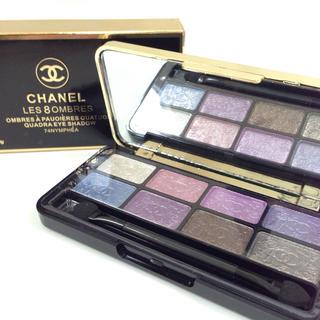 シャネル(CHANEL)のシャネル 8カラー アイシャドウパレット(その他)