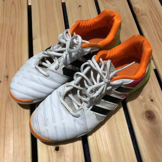 アディダス(adidas)のadidas スニーカー カラフル ランニング ランシュ(シューズ)