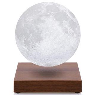 磁気浮上 月ライト 月ランプ (テーブルスタンド)