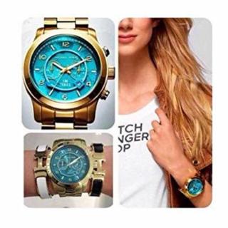 0d2d7b8b335b マイケルコース(Michael Kors)のマイケルコース 腕時計 Michaelkors(腕時計)