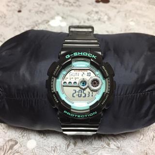 エクストララージ(XLARGE)のxlarge g-shock(腕時計(デジタル))