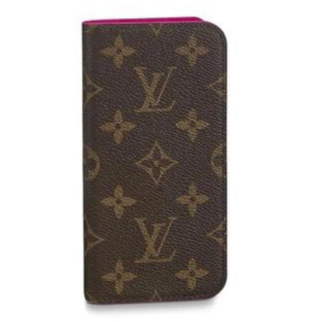 LOUIS VUITTON - ルイヴィトン☆iPhone7ケースの通販 by あんさま's shop|ルイヴィトンならラクマ