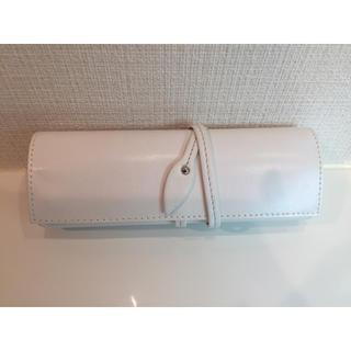 ポーラ(POLA)の【新品・未使用】POLA メガネケース  筆箱  ペンケース 小物入れ(ペンケース/筆箱)