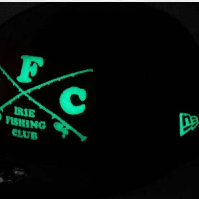 IRIE LIFE(アイリーライフ)の大樹様専用 ニューエラキャップ アイリーフィッシングクラブ  スポーツ/アウトドアのフィッシング(ウエア)の商品写真