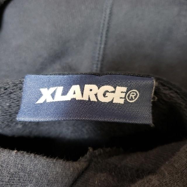 XLARGE(エクストララージ)のパーカー レディースのトップス(パーカー)の商品写真