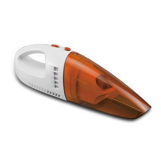 FUKAI 充電池式ウエット&ドライハンディクリーナー オレンジ(掃除機)
