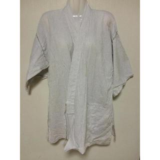 メンズ 甚平 パジャマ(浴衣)