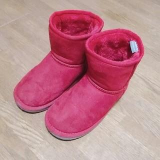 キッズフォーレ(KIDS FORET)のキッズ用ブーツ18cm(ブーツ)