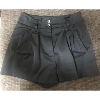 ダブルスタンダードクロージング(DOUBLE STANDARD CLOTHING)のsov ショートパンツ(ショートパンツ)