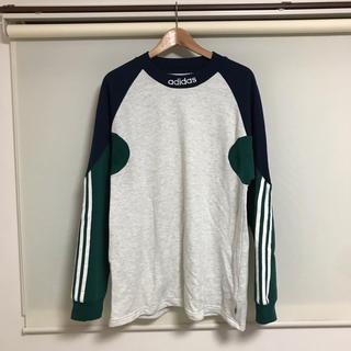 アディダス(adidas)のアディダスオリジナルス(Tシャツ/カットソー(七分/長袖))