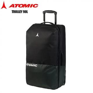 アトミック(ATOMIC)のアトミック トラベルバック TROLLEY 90L(トラベルバッグ/スーツケース)