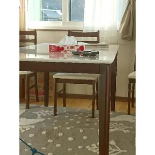 テーブル 大きいサイズ(ダイニングテーブル)