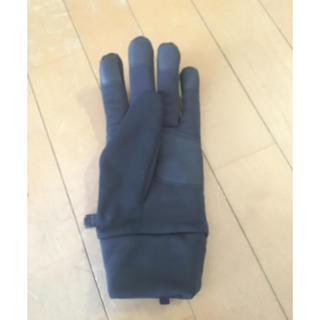 ユニクロ(UNIQLO)のUNIQLOヒートテックグローブ左手(手袋)