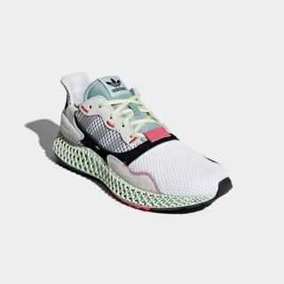 アディダス(adidas)の即完売 27cm 国内正規 adidas zx4000 4D (スニーカー)