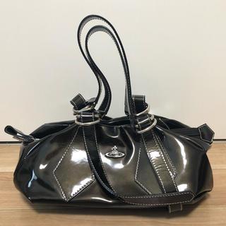 ヴィヴィアンウエストウッド(Vivienne Westwood)のviviennewestwood  ヴィヴィアン 英国購入品  ハンドバッグ (ハンドバッグ)
