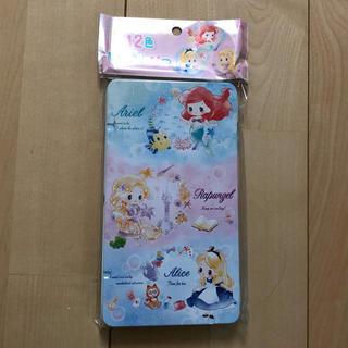 ディズニー(Disney)の☆ディズニープリンセス 12色 色鉛筆 新品未使用☆(色鉛筆 )