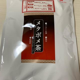 ティーライフ(Tea Life)のメタボメ茶 / ティーライフ(健康茶)