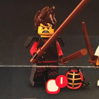 レゴ(Lego)のレゴ ニンジャゴー カイ剣道(その他)