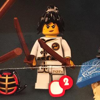 レゴ(Lego)のニンジャゴー ニャー(その他)