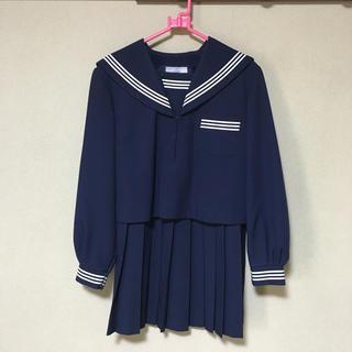 うっちー様専用 セーラー服 カンコー学生服(衣装)