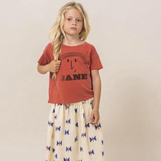 ボボチョース(bobo chose)のBOBO CHOSES ボボショセス 18ss tシャツ(Tシャツ/カットソー)