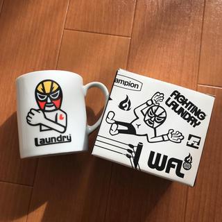 ランドリー(LAUNDRY)の肉太郎様専用 ランドリー ☆マグカップ(グラス/カップ)
