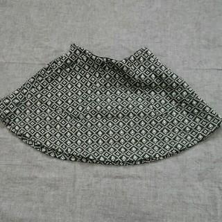 ザラ(ZARA)のザラガール zaragirl スカート 104(スカート)