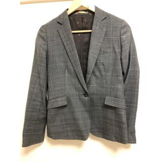 オリヒカ(ORIHICA)のオリヒカ ORIHICA ジャケット ビジネス スーツ チェック(スーツ)
