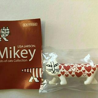 リサラーソン(Lisa Larson)のLISA LARSON  Mikey Love cat(その他)