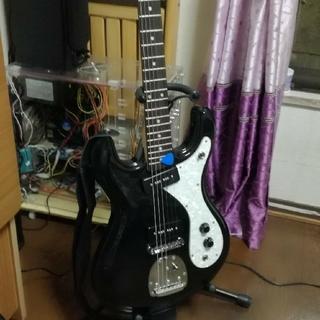 アリアカンパニー(AriaCompany)のaria エレキギター(エレキギター)