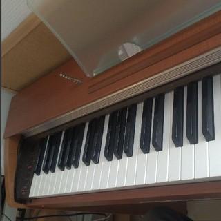 Privia 電子ピアノ PX-720C 中古美品  直接引き取り(電子ピアノ)