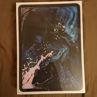 アイパッド(iPad)の【新品未開封】【送料無料】iPad Pro(11インチ) Wi-Fi 64GB(タブレット)