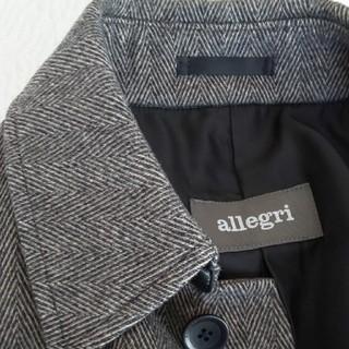 アレグリ(allegri)の⚠️週末sale!美品! 破格!men's☆allegri☆ロングコート(その他)