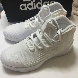 アディダス(adidas)の新品adidasアディダスSPG DRIVE24.5cm バッシュ スニーカー(バスケットボール)