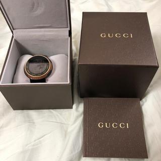 グッチ(Gucci)のアイグッチグラミー賞限定モデル(腕時計(デジタル))